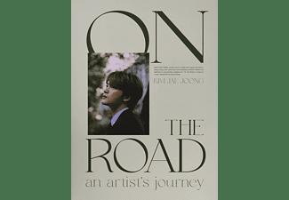 Jae Joong Kim - On The Road-An Artists Journey [CD]