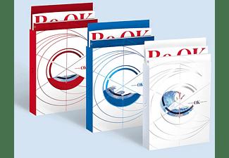 Cix - Ok-Prologue: Be Ok-Inkl.Photobook [CD + Buch]
