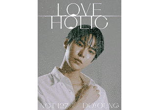 Nct 127 - Loveholic-Doyoung Version-Limited Japan Version [CD]