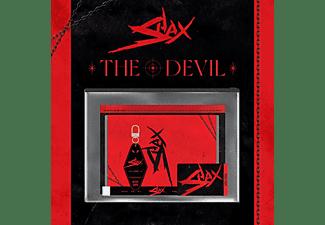 Shax - Devil-Inkl.Photobook [CD + Buch]