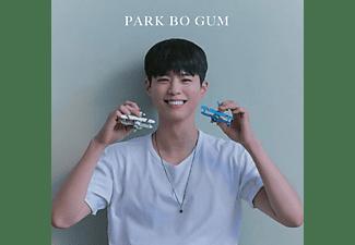 Park Bo Gum - Blue Bird-Japan Version [CD]