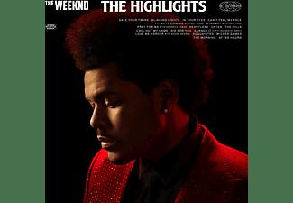 The Weeknd - The Highlights (2 LP) [Vinyl]