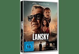 Lansky - Der Pate von Las Vegas [DVD]