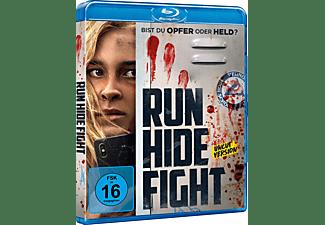 Run Hide Fight [Blu-ray]