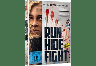 Run Hide Fight [DVD]