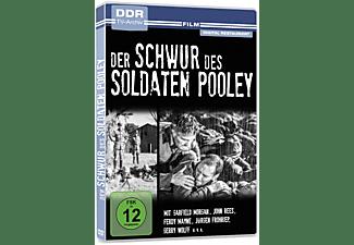 DDR TV-Archiv - Der Schwur des Soldaten Pooley DVD