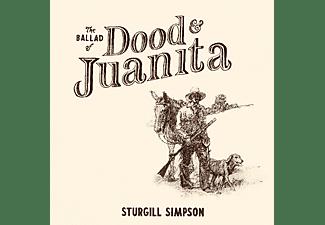 Sturgill Simpson - The Ballad Of Dood & Juanita-Indie [CD]