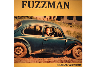 Fuzzman - Endlich Vernunft [CD]