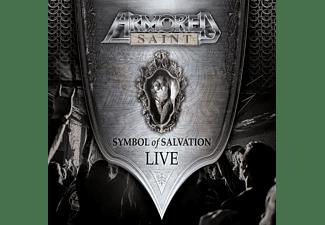Armored Saint - Symbol of Salvation: Live [CD]