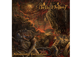 Day Of The Beast - Indisputably Carnivorous [CD]