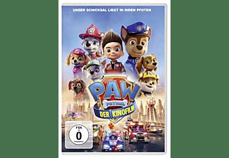 Paw Patrol: Der Kinofilm [DVD]