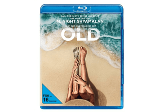 Old [Blu-ray]