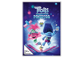 Trolls-Harmonischer Feiertag [DVD]