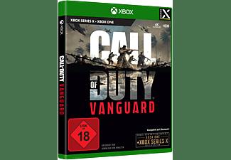 Call of Duty: Vanguard - [Xbox Series X|S]
