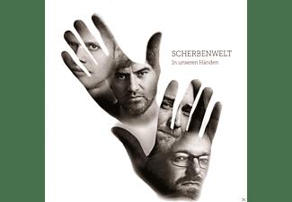 Scherbenwelt - In Unseren Händen  - (CD)