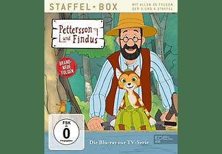 Staffelbox (Staffel 3+4) Blu-ray