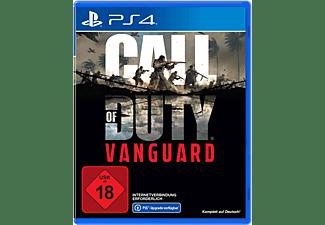 Call of Duty: Vanguard - [PlayStation 4]
