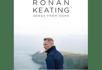 Ronan Keating - Songs From Home  - (CD)
