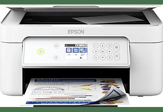 EPSON Multifunktionsdrucker Expression Home XP-4155, 5 S/min, Tinte, Weiß