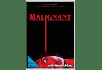 Malignant [DVD]