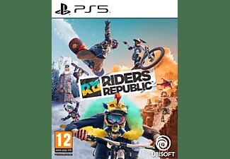 Riders Republic - [PlayStation 5]