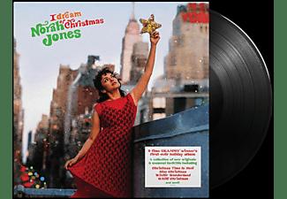 Norah Jones - I Dream Of Christmas [Vinyl]