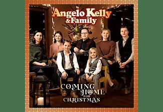 Angelo Kelly & Family - Coming Home For Christmas (Ltd.Vinyl LP) [Vinyl]
