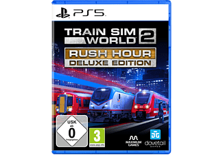 Train Sim World 2 (Rush Hour Deluxe Edition) - [PlayStation 5]