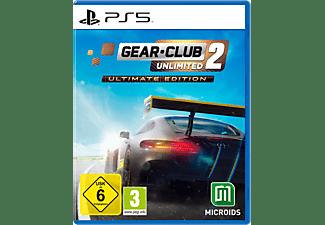 Gear.Club Unlimited 2 - Ultimate Edition - [PlayStation 5]
