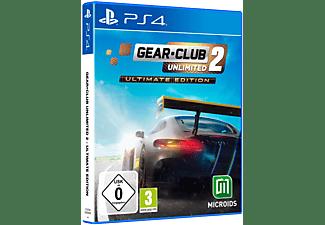 Gear.Club Unlimited 2 - Ultimate Edition - [PlayStation 4]