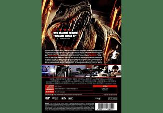 Triassic Hunt DVD