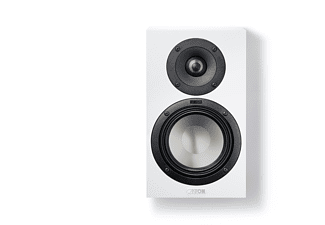 CANTON GLE 10 OnWall Lautsprecher (Paar), weiß