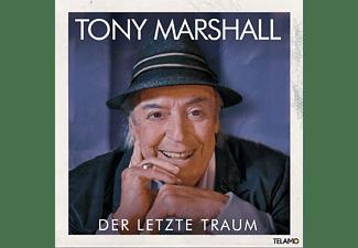 Tony Marshall - Der Letzte Traum [CD]