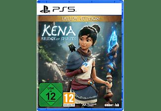 Kena: Bridge of Spirits - Deluxe Edition - [PlayStation 5]