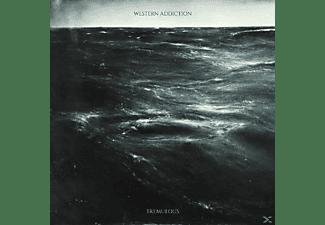 Western Addiction - Tremulous  - (Vinyl)