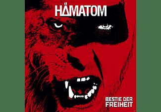 Hämatom - BESTIE DER FREIHEIT (EXKL. MMS)  - (CD)