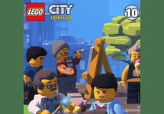 VARIOUS - LEGO City-TV-Serie CD 10 [CD]