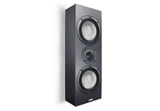 CANTON GLE 15 OnWall Lautsprecher (Stück), schwarz