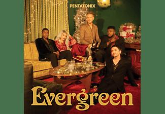 Pentatonix - Evergreen [CD]