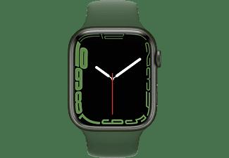 APPLE Watch Series 7 GPS 45mm Yeşil Alüminyum Kasa ve...