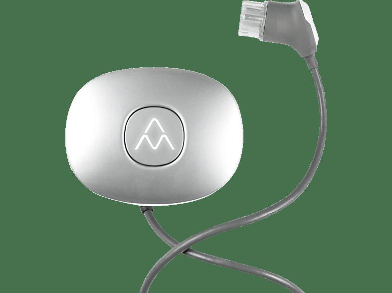 CHARGE AMPS CA-100308 Ladestation für Elektrofahrzeuge, Aluminium