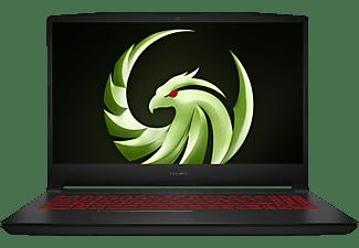 MSI Gaming Notebook Bravo 15 B5DD-096, R5-5600H, 16GB, 1TB, RX5500M, 15.6 Zoll FHD 144Hz, Core Black