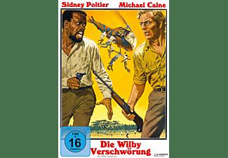 Die Wilby Verschwörung DVD