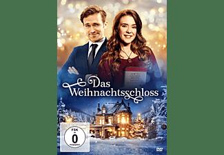 Das Weihnachtsschloss [DVD]