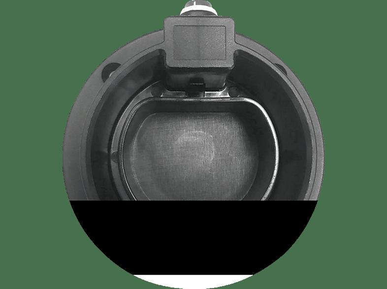 CHARGE AMPS CA-2452262 Kabelhalterung, Schwarz