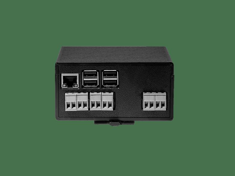 CHARGE AMPS CA-101205 Lastmanagement, Schwarz