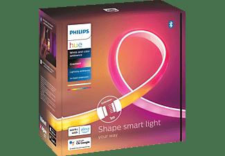 PHILIPS Hue Gradient Ambience Lightstrip 1m Erweiterung Lightstrip 16 Mio. Farben
