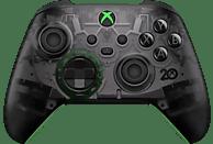 MICROSOFT Xbox Wireless Controller – 20th  Anniversary Special Edition  Controller Schwarz/Grün
