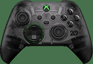 MICROSOFT Xbox Wireless Controller – 20th  Anniversary Special Edition