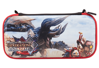KOCH Switch & Switch Lite Monster Hunter Bag Ultimate